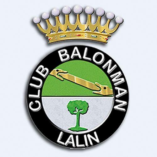 DISICLIN BALONMÁN LALIN