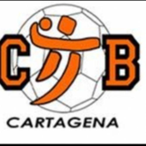 F.C. CARTAGENA - CAB