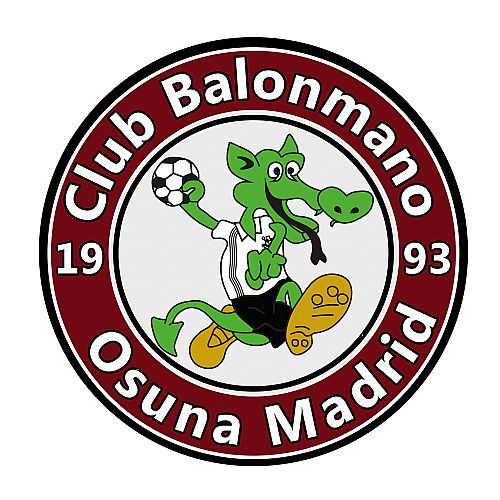 OSUNA MADRID 2NM