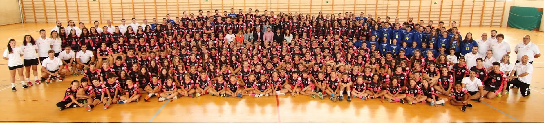 CLUB BALONMANO SAN SEBASTIAN DE LOS REYES