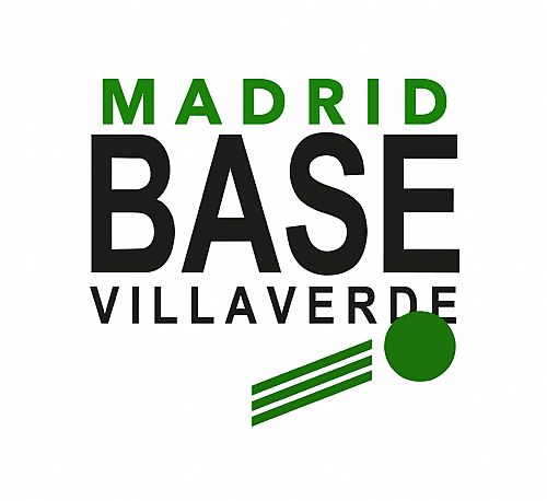 BASE VILLAVERDE MADRID DHPF