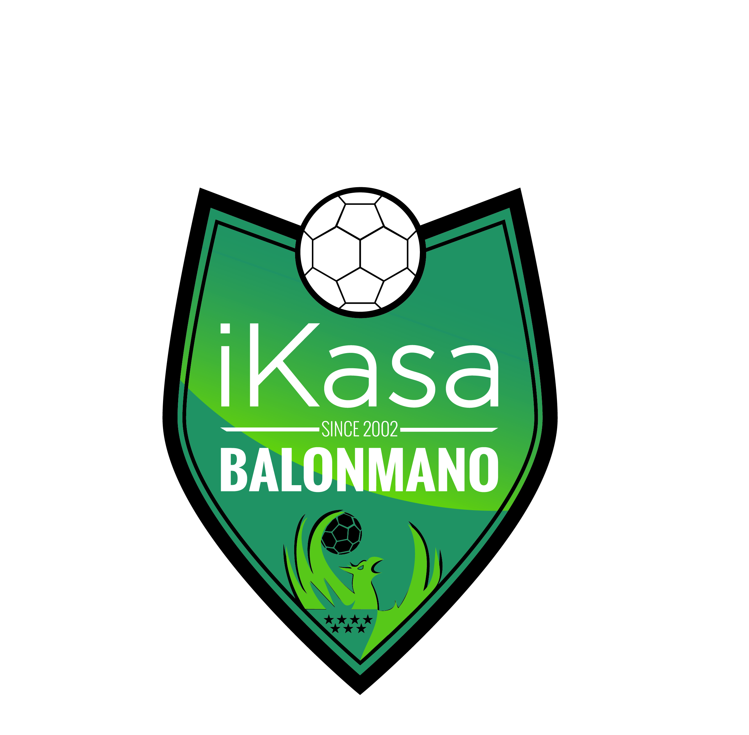CLUB DEPORTIVO ELEMENTAL IKASA BALONMANO MADRID
