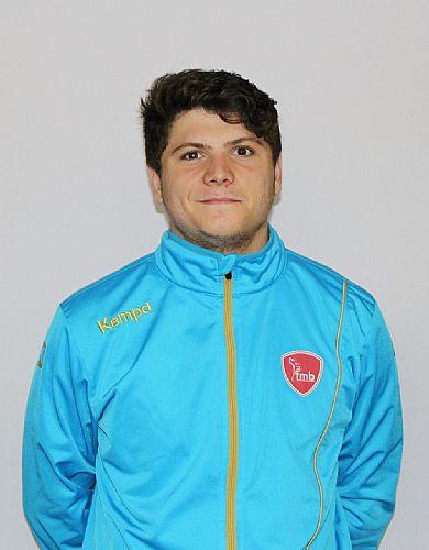 RODRIGO GARCIA GORDILLO