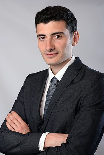 OSCAR ALBERT GALLARDO
